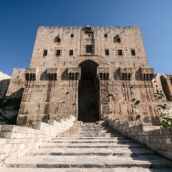 Zitadelle Aleppo
