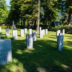 Soviet memorial Nauen