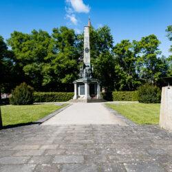 Soviet memorial Potsdam