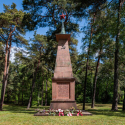 Soviet memorial Stahnsdorf