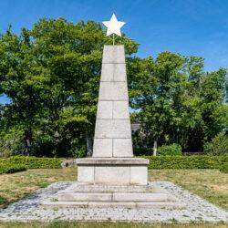 Soviet memorial Groß Neuendorf