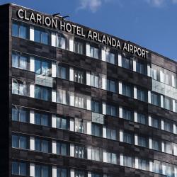 Arlanda Hotel