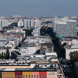 Berlin-Mitte East