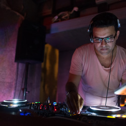 DJ Moshic