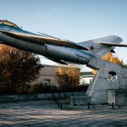 MiG-17 Großenhain