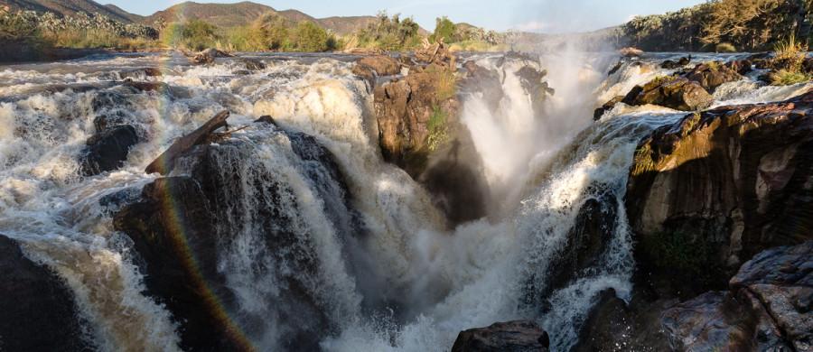 Epupa Falls,Kunene,Namibia