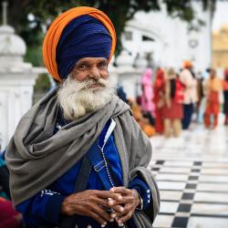 Sikh Ältester